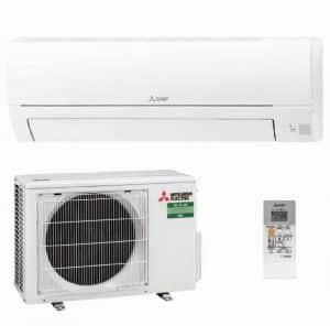 aire acondicionado madrid barato