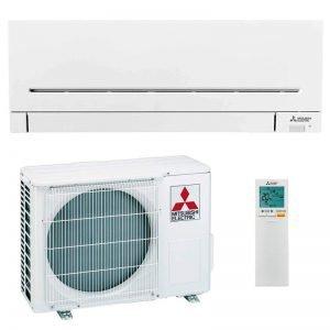 clases de aire acondicionado