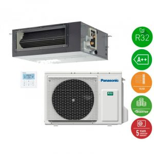 aire acondicionado KIT-50PF3ZH25
