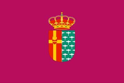 bandera de getafe