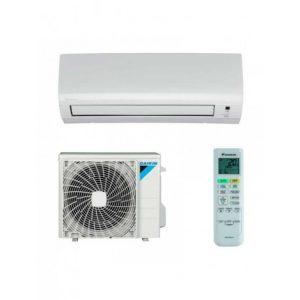 aire acondicionado daikin txf25c